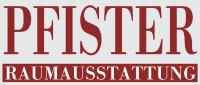Pfister Raumausstattung Bad Brückenau Logo